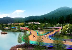中国•贵州白果坨国家湿地公园旅游策划